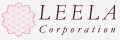 LEELAcorporationlogo